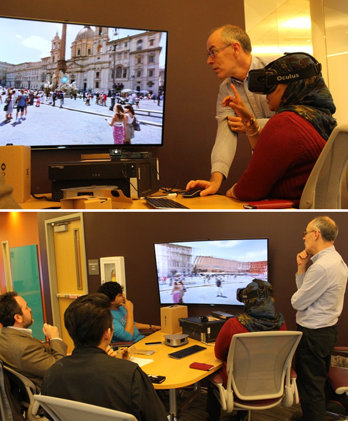 180a05b83376 The Promise of Virtual Reality in Higher Education