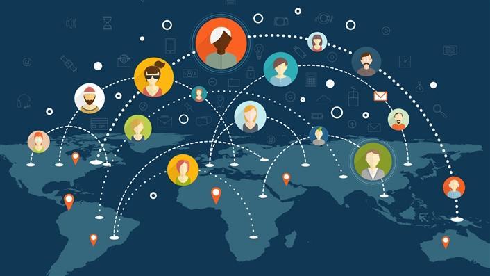 Best Practices in Institutional Websites for International