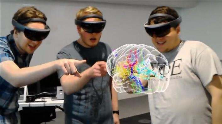 Mixed Reality: A Revolutionary Breakthrough in Teaching and