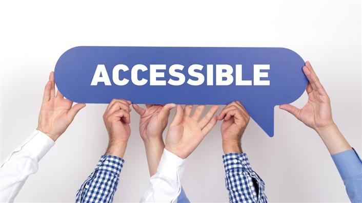 Universal Design For Learning And Digital Accessibility