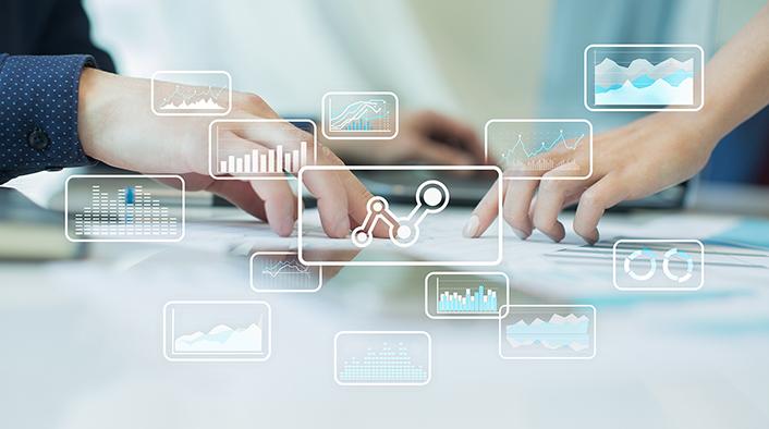 Big Data Science: Establishing Data-Driven Institutions