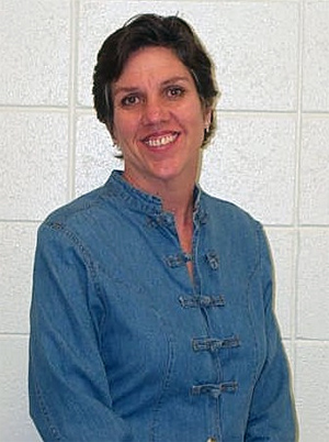 Dr. Holly McSpadden