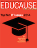 EDUCAUSE Review Cover  - March/April 2014