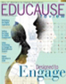 EDUCAUSE Review Cover  - September/October 2014