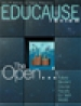 EDUCAUSE Review Cover -  July/August 2010