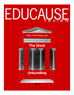 EDUCAUSE Review Cover - September/October 2015