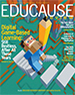 EDUCAUSE Review Cover - November/December 2015