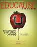 EDUCAUSE Review Cover - January/February 2010