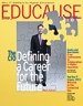 EDUCAUSE Review Cover - May/June 2013