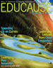 EDUCAUSE Review Cover  - January/February 2014