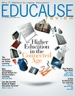 EDUCAUSE Review Cover  - September/October 2013