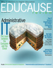 EDUCAUSE Review Cover  - July/August 2014