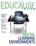 EDUCAUSE Review Cover - July/Aug 2015
