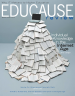 EDUCAUSE Review Cover -  March/April 2010