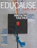 EDUCAUSE Review Cover  - March/April 2015