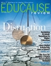 EDUCAUSE Review Cover - July/August 2013
