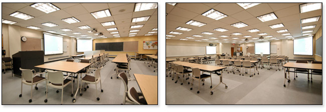Learning Space Design With An Inclusive Planning Process Promotes