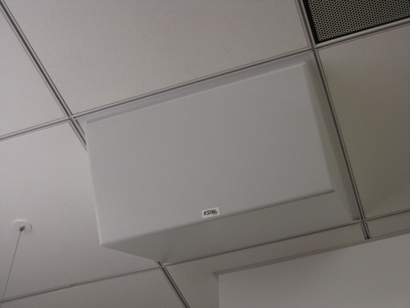 Drop Ceiling Speaker Mounts Pranksenders