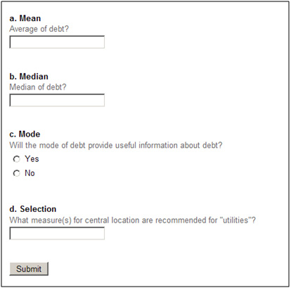 Using Google Forms For Student Engagement And Learning | Educause