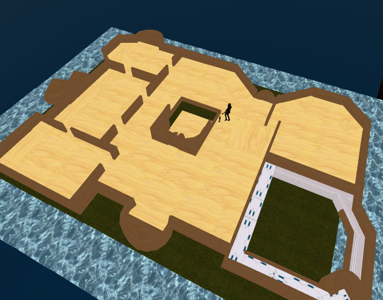 Delightful Online House Builder Simulator #3: Awe Inspiring Building A Collaborative Online Literary Experience Educause  Free Home Designs Photos Ideas Pokmenpayus