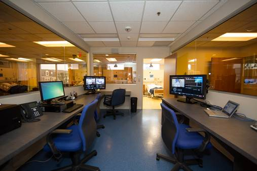 Nursing Classroom Design : The evolving classroom creating experiential learning