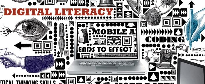from written to digital the new literacy educause