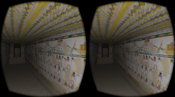 Image 3 - Virtual Egyptian Tomb (Tomb of Menna)