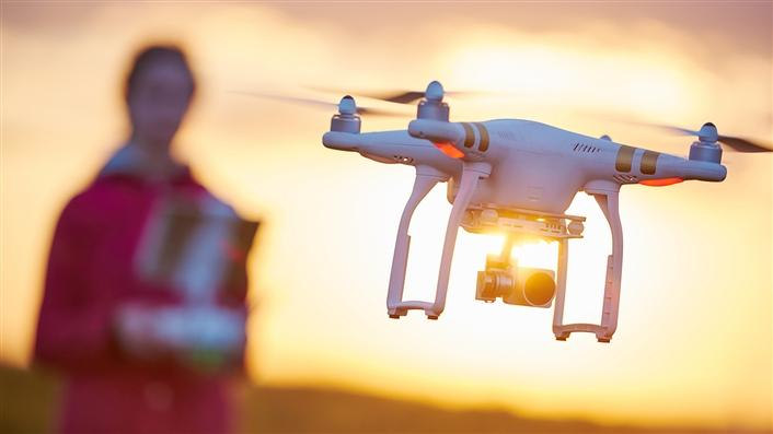 Unmanned aircraft systems offer numerous possibilities in the academic environment