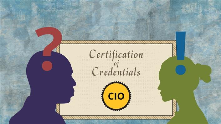 "Would Credentials Make the Higher Education CIO a ""Professional""?"