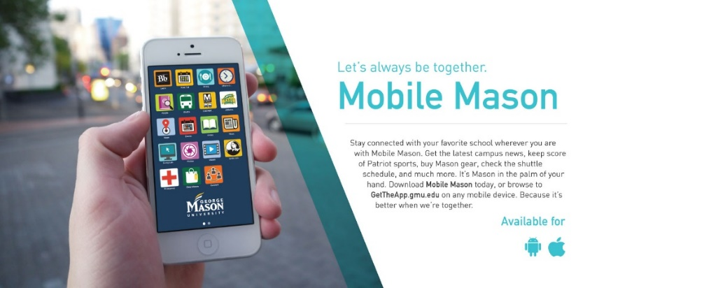 Figure 7. Mobile initiatives engage students
