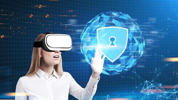 securing your reality addressing security and privacy in virtual