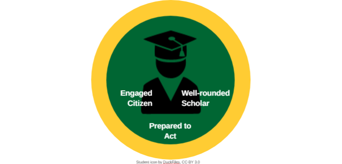 Mason Student Success - Engaged Citizen, Well-rounded Scholar, Prepared to Act
