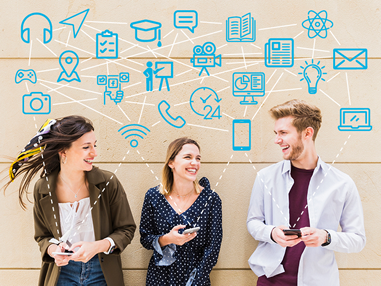 The Catch 22 of Technology in Higher Education